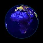 Globe Pic 1
